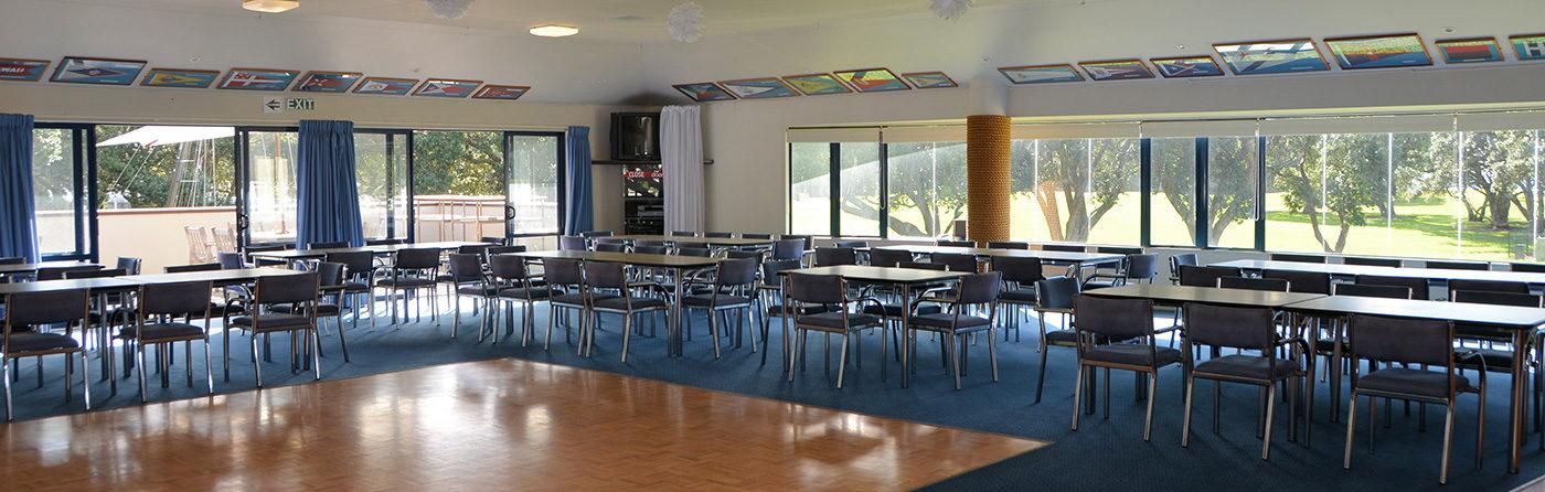 Event Venue Interior