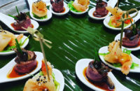 Event Catering by Anise Catering